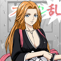 Bleach Hentai Game