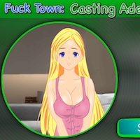 Fuck Town: Casting Adele