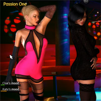 Passion One