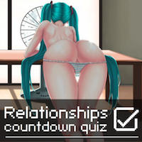 Relations Countdown Quiz