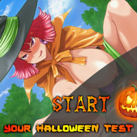 Your Halloween Test